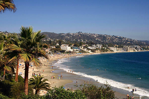 Laguna Beach Day Trip