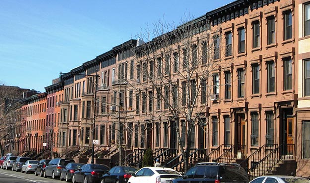 Park Slope NY Neighborhood
