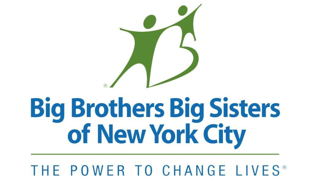 Big Brothers Big Sisters NYC