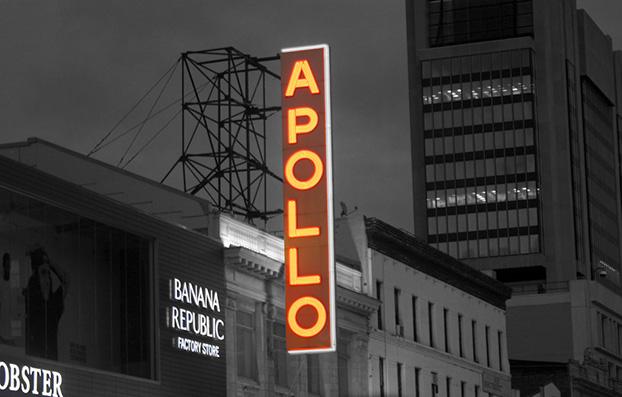 The Apollo NYC