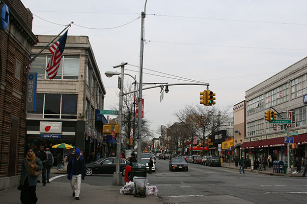 Living in Astoria, Queens NY