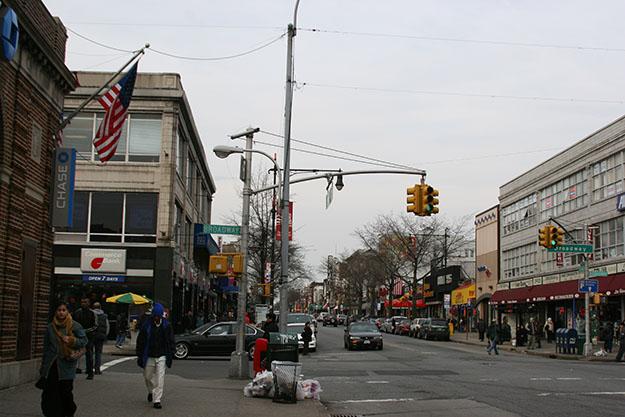 Living in Astoria, Queens NY