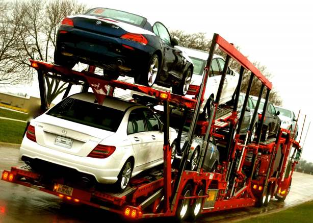 Car Shipping Insurance Policy