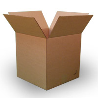 """12"""" Cube Box"""