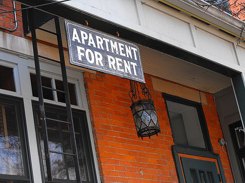 No-Fee Apartment Search Tips