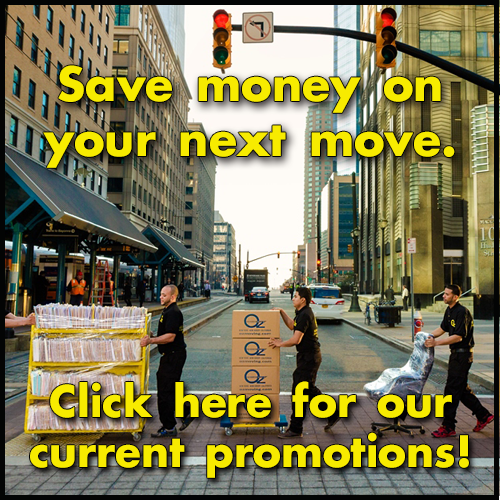 Ozmoving promo banner