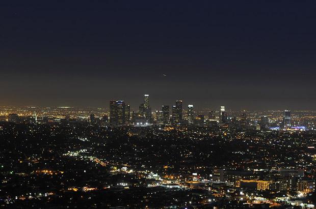 LA is Big