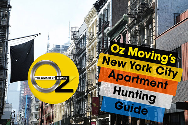 NYC Apartment Hunting Guide