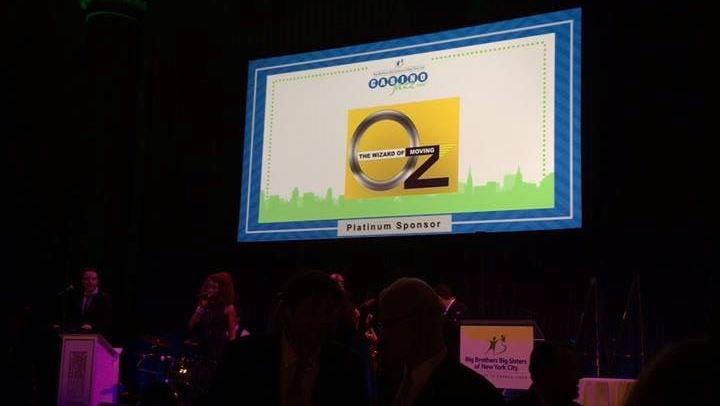 Big Brothers Big Sisters Oz Charity Sponsorship