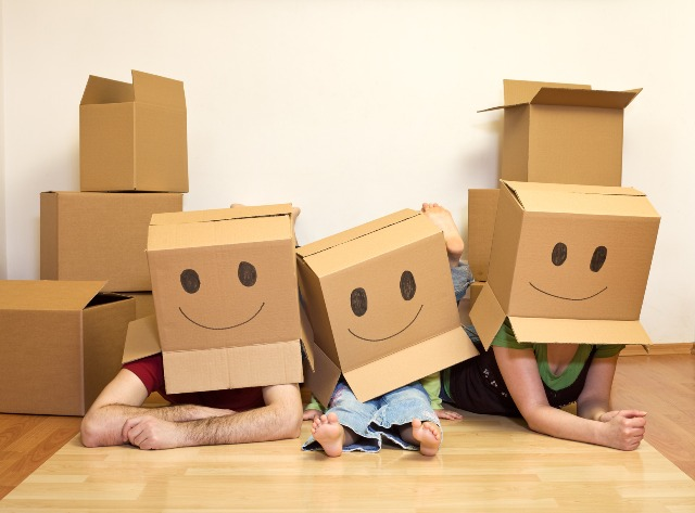 Box Ideas for Kids