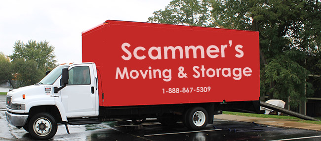 How To Avoid Moving Scams
