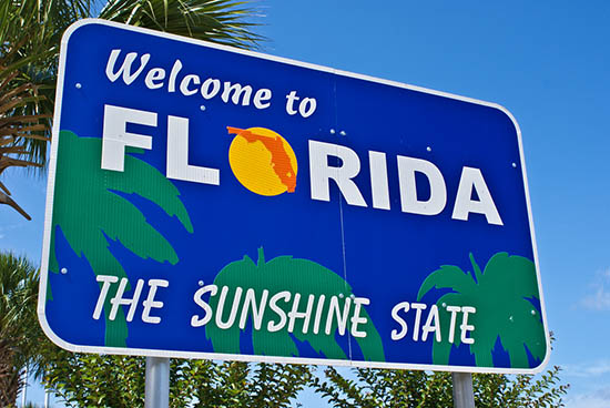 Moving to Florida: Welcome to Florida
